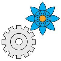Logo: Blue Engineering
