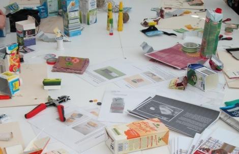 """Beim Schulwettbewerb """"Berliner Klima Schulen"""" entwickeln Schülerinnen und Schüler kreative Ideen für den Klimaschutz"""