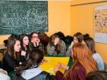 """Veranstaltung """"Schule schützt Klima!"""" von ClubE und SchulePLUS"""
