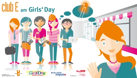 Girls' Day ClubE
