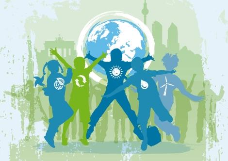 Energie und Klimaschutz in Schulen