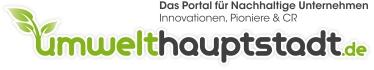 Logo Umwelthauptstadt