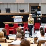 """ClubE Veranstaltung """"Jugend-Modellparlament für Klimaschutz- und Energiepolitik"""""""